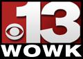 WOWK-TV logo