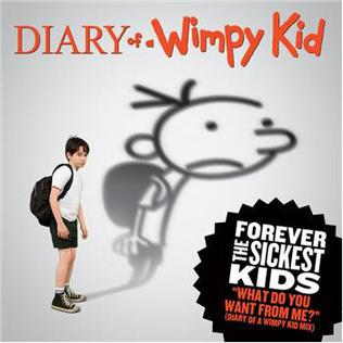What Do You Want from Me (Forever the Sickest Kids song