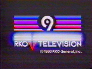 RKO General Former broadcasting mass media corporation