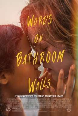 Picture of a movie: Words On The Bathroom Walls