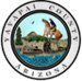 Seal of Yavapai County, Arizona