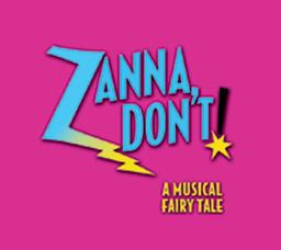 <i>Zanna, Dont!</i>