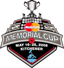 2008 Memorial Cup