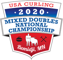 2020 United States Mixed Doubles Curling Championship