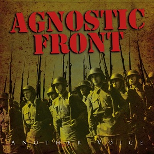 <i>Another Voice</i> 2004 studio album by Agnostic Front