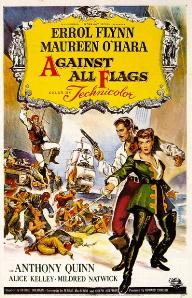 <i>Against All Flags</i> 1952 film by George Sherman
