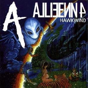 alien  album wikipedia
