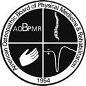American Osteopathic Board of Physical Medicine and Rehabilitation logo.jpg