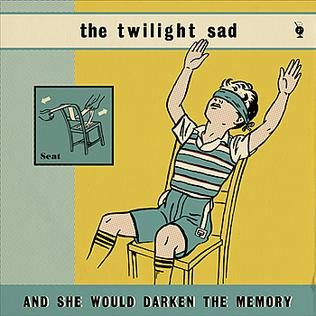 And She Would Darken The Memory Wikipedia
