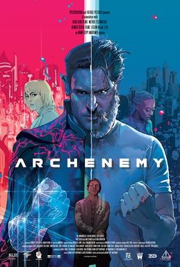 Archenemy Film Wikipedia