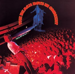 <i>The Beach Boys in Concert</i> 1973 live album by The Beach Boys