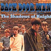 <i>Back Door Men</i> 1966 studio album by Shadows of Knight