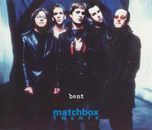 Matchbox Twenty - Bent (studio acapella)
