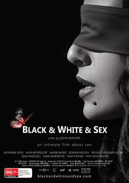 Black White Sex