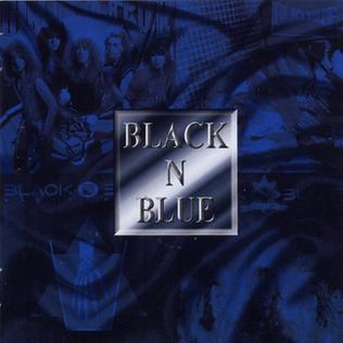 <i>Collected</i> (Black n Blue album) 2005 box set by Black n Blue