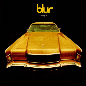 Song 2 1997 single by Blur