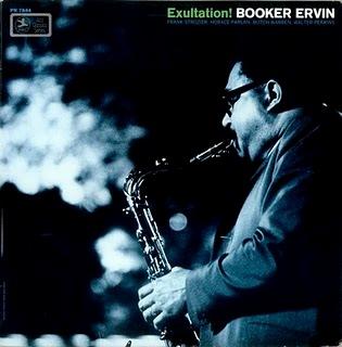 Booker Ervin Structurally Sound