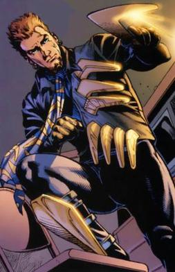 Captain Boomerang needs an image linked