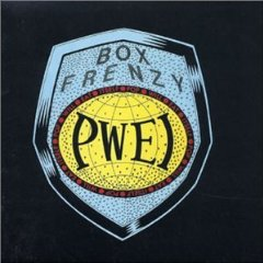 <i>Box Frenzy</i> 1987 studio album by Pop Will Eat Itself