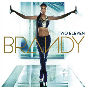 <i>Two Eleven</i> 2012 studio album by Brandy