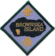 Brownsea Island Scout camp Location of original camp in 1907