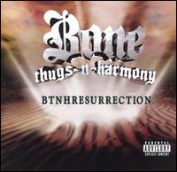 <i>BTNHResurrection</i> 2000 studio album by Bone Thugs-n-Harmony