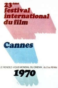 1970 Cannes Film Festival