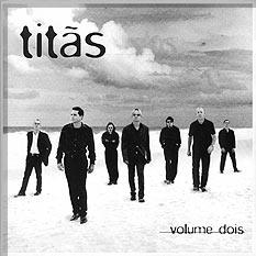 <i>Volume Dois</i> 1998 studio album by Titãs