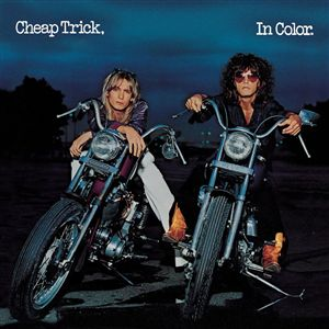 Discos 1977 Cheap_Trick_In_Color