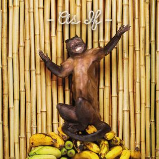 <i>As If</i> (album) 2015 studio album by !!!