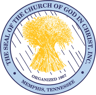 Church of God in Christ - Wikipedia