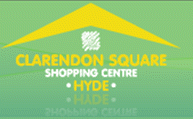 Clarendon Square Shopping Centre