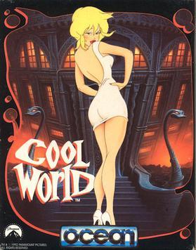 Cool World 1992 Video Game Wikipedia
