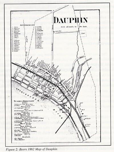 Dauphin Pennsylvania Wikipedia - Dauphin county on us map