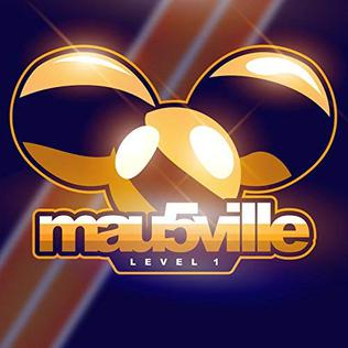 <i>Mau5ville: Level 1</i> 2018 EP / Compilation album by Deadmau5