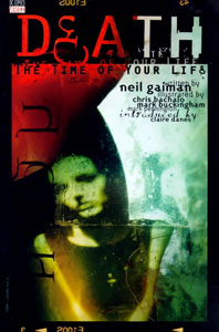 death the time of your life wikipedia