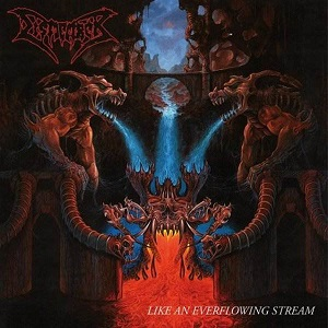 <i>Like an Ever Flowing Stream</i> 1991 studio album by Dismember