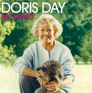 <i>My Heart</i> (Doris Day album) album