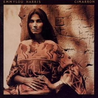 <i>Cimarron</i> (album) 1981 studio album by Emmylou Harris
