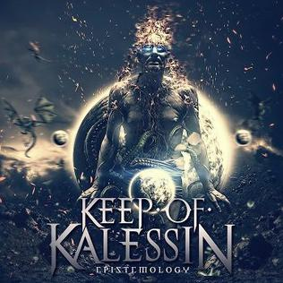 <i>Epistemology</i> (album) 2015 studio album by Keep of Kalessin