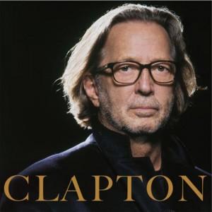 <i>Clapton</i> (2010 album) 2010 studio album by Eric Clapton