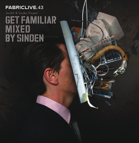 <i>FabricLive.43</i> 2008 compilation album by Switch & Sinden