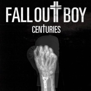 Fall Out Boy — Centuries (studio acapella)