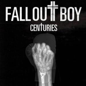 Centuries fall out boy скачать песню
