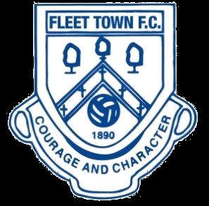 Fleet Town F.C. Association football club in England