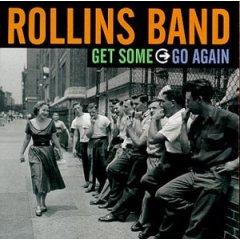 <i>Get Some Go Again</i> 2000 studio album by Rollins Band