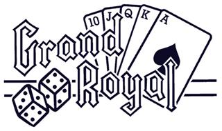 Legendary Logos Studio City Records The Prudent Groove