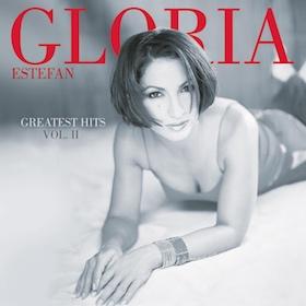 <i>Greatest Hits Vol. II</i> (Gloria Estefan album) 2001 greatest hits album by Gloria Estefan