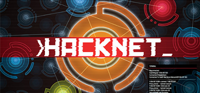 Picture of a game: Hacknet