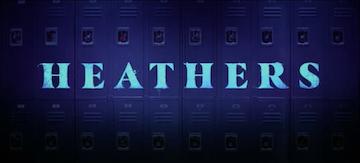 heathers tv series wikipedia